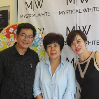 """TROIS Wellness Ipoh """"Mystical White Day"""""""